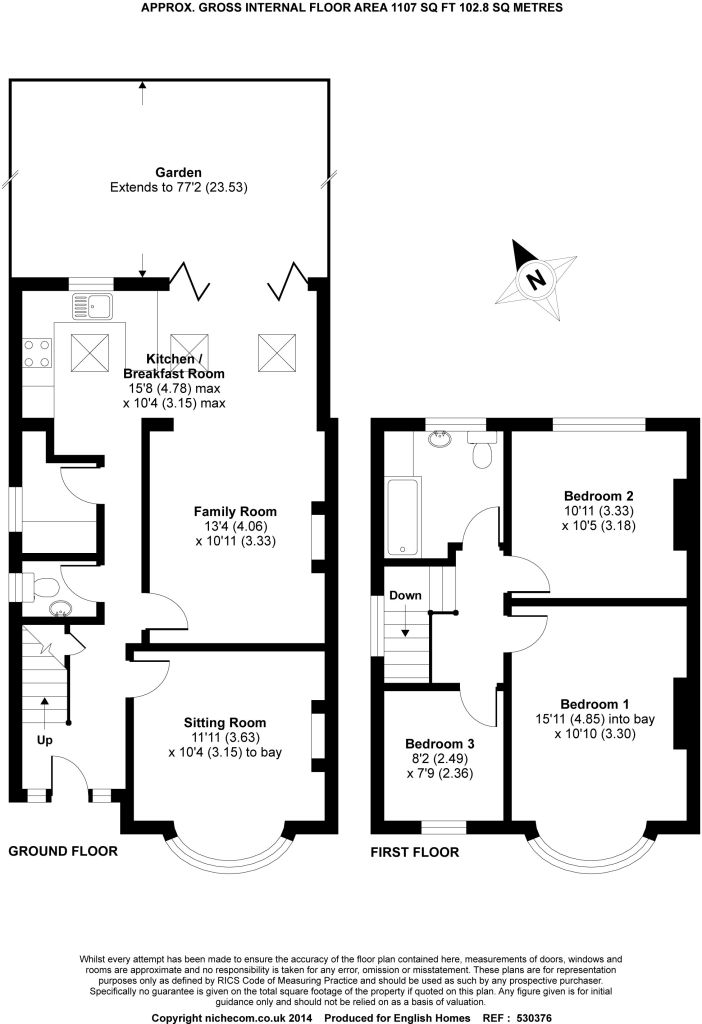 25 best floor plans images on pinterest house additions for 3 bedroom house extension ideas