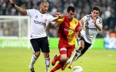 BJK 0-2 GS – Beşiktaş 0-2 Galatasaray Maçı Geniş Özeti Ve Golleri İzle