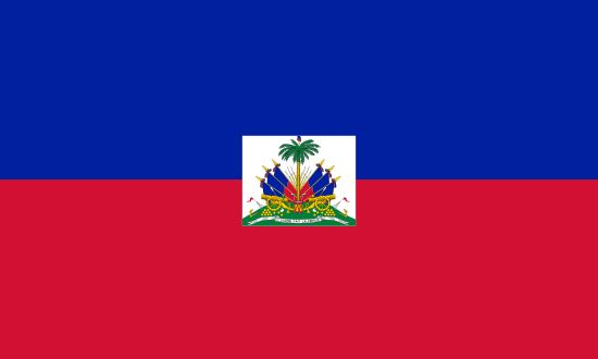 Haiti Flag Countries wallpaper size Large