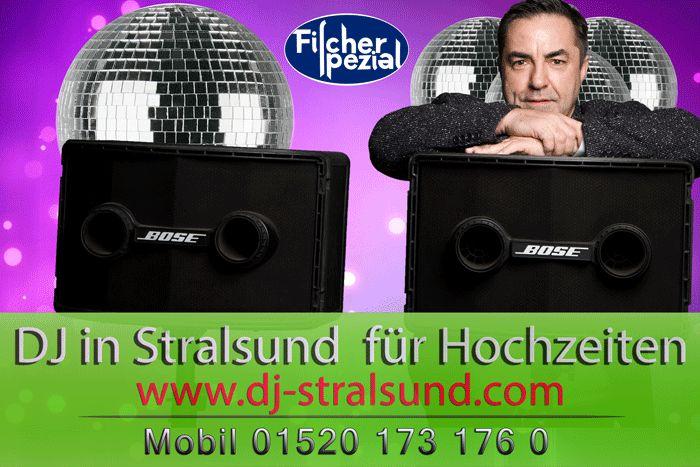 Trauung, Heiraten und Hochzeit feiern im OZEANEUM Stralsund 2015. Musik für Ihren schönsten Tag von DJ Stralsund und Partydiskothek Fischer Spezial http://www.dj-stralsund.com