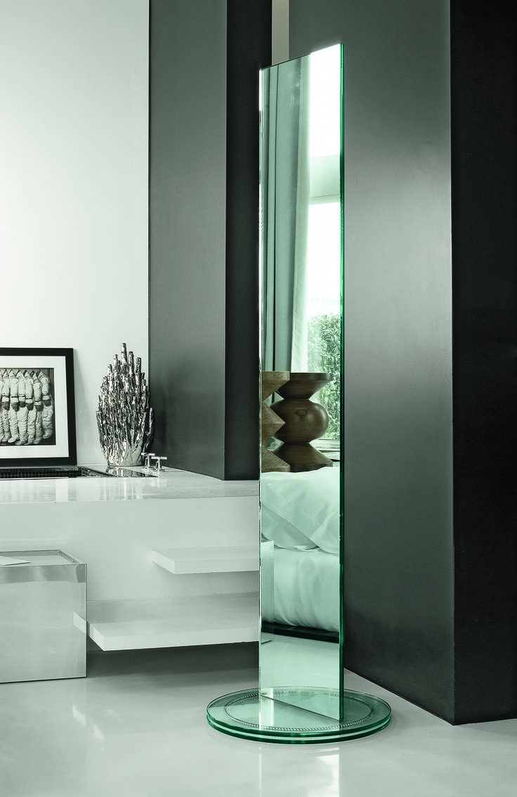 17 Best images about Tonelli on Pinterest | Floor mirrors, Amon ... - Soglia Floor Mirror by Tonelli