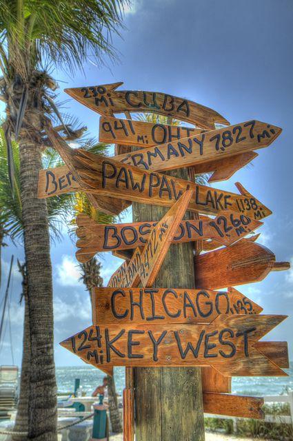 Doc's Beach House Sign, Fort Myers Beach , Florida