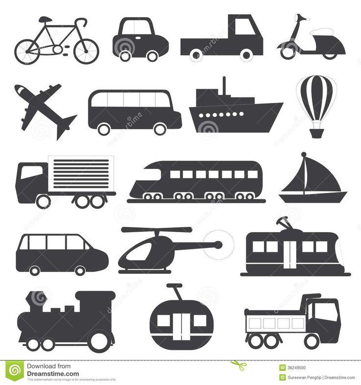 транспорт рисунок графика - Поиск в Google