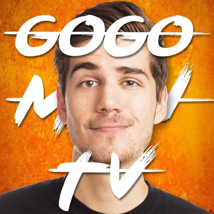 gogomantv - Hľadať Googlom
