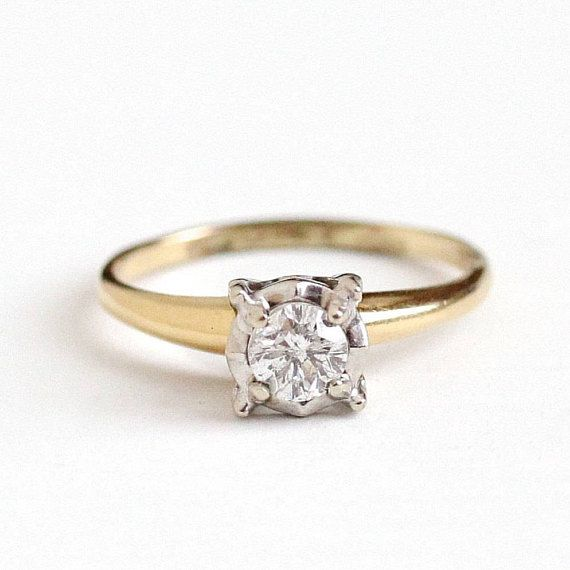 Pin On Maejean Vintage Engagement Rings