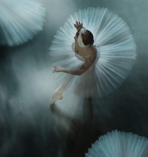 fluidity of movement