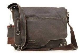 Herren Umhängetasche Messenger Bag - Wer nach einer praktischen wie stilvollen Trage- oder Fahrradtasche sucht, sollte einen Blick auf die beliebte Herren Umhängetasche Messenger Bag werfen ...