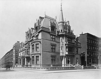 Vanderbilt houses - Wikipedia