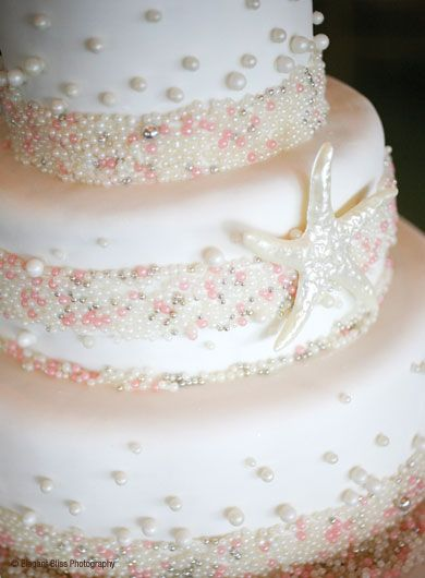 Delicious Desserts - Wedding Cakes - Falmouth, Massachusetts