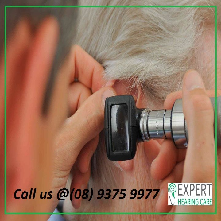 Make an appointment and get your ears checked by our expert audiologist. Call us today @ (08) 93759977 #ExpertHearingCare #Perth