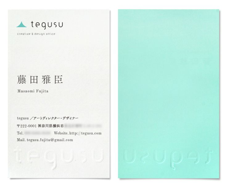 tegusu VI_design on Behance