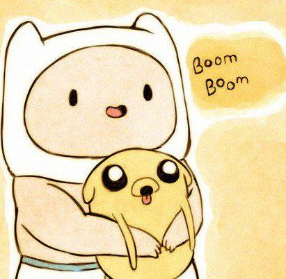 hda finn the human anime - Buscar con Google