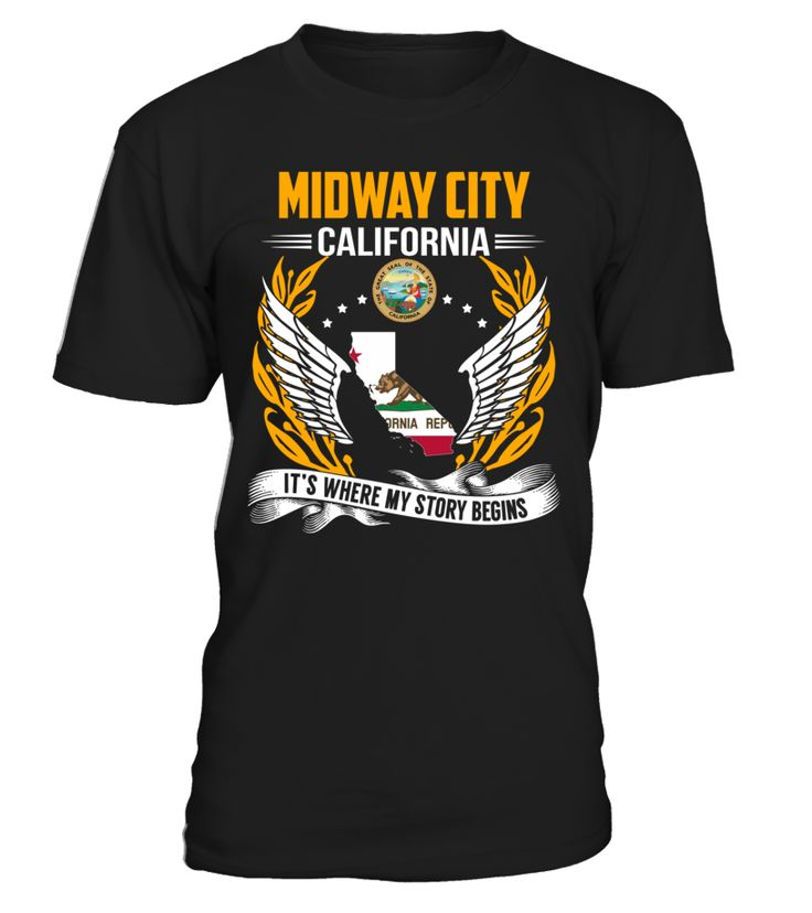 Midway City, California - It's Where My Story Begins #MidwayCity