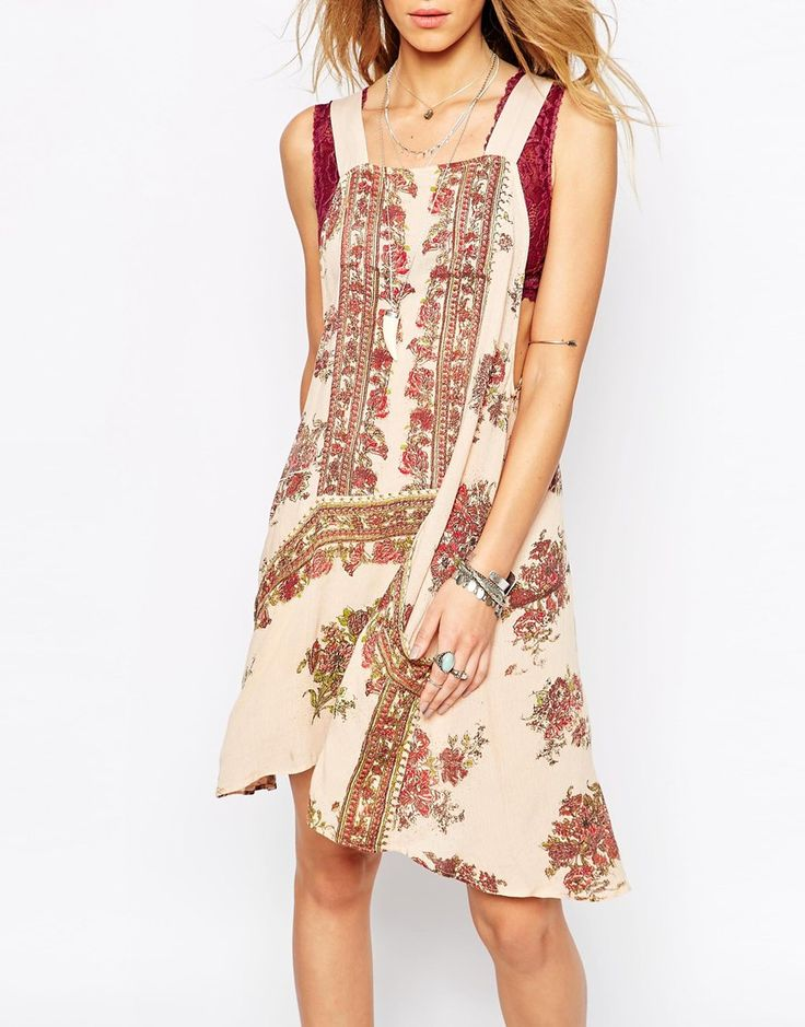 Paradise Song Tunic In Print★