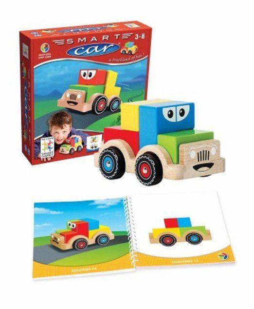 Smart Car Toys 104