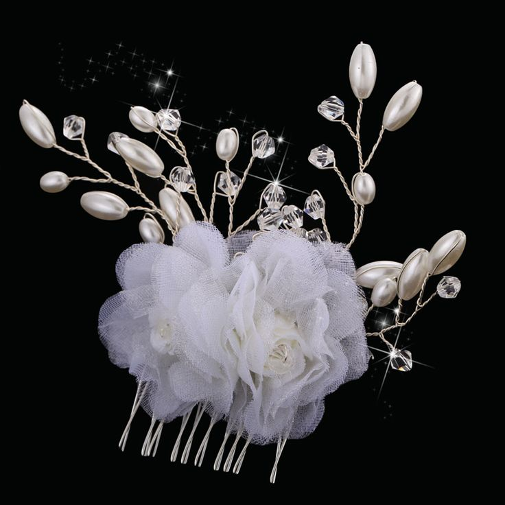 Cheap jewelry hand, Buy Quality ems charms directly from China jewelry couple Suppliers:  Feature:100% brand new and high qualityBeautiful and fashionable hair combThe delicate pearl and crystal b