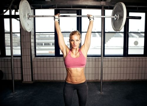 Can You Build Muscle Strength Without Increasing Muscle Mass?