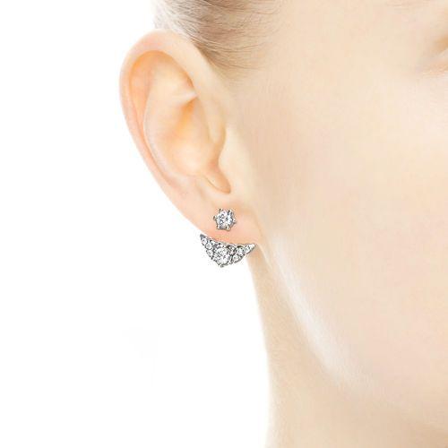 eabb8811bd7d9 Pandora Fairytale Tiara Stud Earrings | Pandora Earrings Online Hot ...