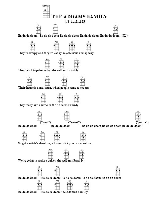 57 Best Ukelele Images On Pinterest Songs Sheet Music And Ukulele