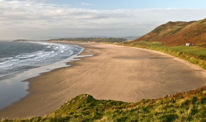 South Wales - The most heavily populated part of Wales, and by far the most anglicized, is the south. This is a region of distinct character, whether in the resurgent seaport cities of Cardiff and Swansea, the mining-scarred …