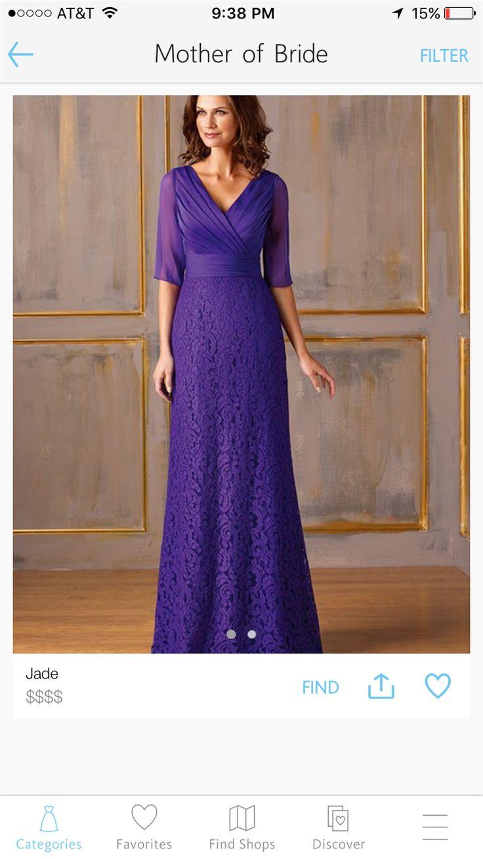 Asombroso Madre De Los Dillards Vestido De La Novia Friso - Vestido ...