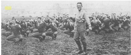 2nd Bradford Pals Bowling Park 1915