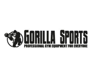 Krijg nu tijdelijk 10% korting op alles bij Gorilla Sports met de kortingscode.