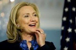 Hilary Clinton's Political Views