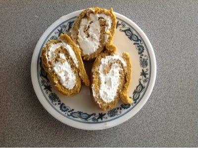 Low Carb Recipes: pumpkin