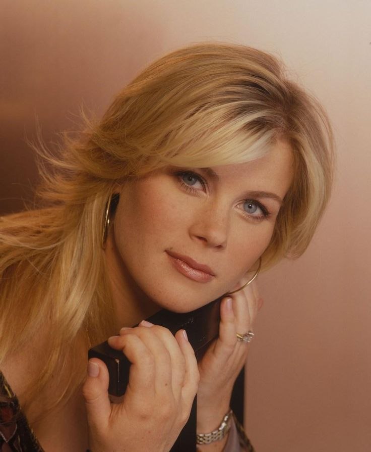 alison sweeney. The inspiration for Brianna O'Reiley from my contemporary erotic romance Blood Vows Book One: The Vendetta