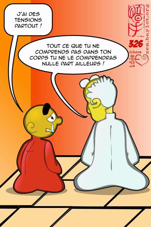 BD - ZEM : Avoir du cœur au ventre  #fr   #french   #français   #zen   #BD   #zemapprentimaitrezen   #corps    http://frederic.baylot.org/post/241114-zem322