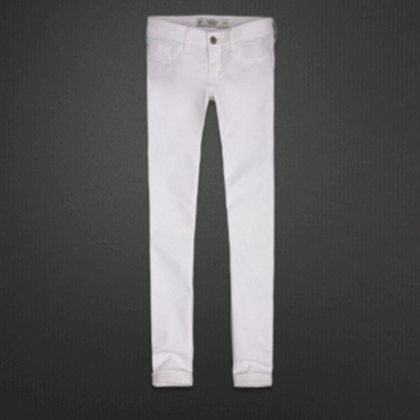 Abercrombie and Fitch! clothes