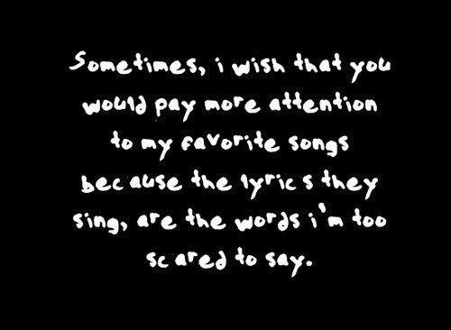 http://us.fotolog.com/noodlesxftw/53162887/Music, Lyrics Quotes, Inspiration, Life, Favorite Songs, True Words, Songs Hye-Kyo, So True, True Stories