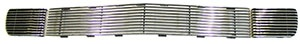 GRILL, 67-68 CAMARO RS BILLET SET (3pc)