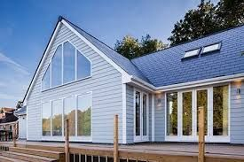 Image result for weatherboard cladding ireland