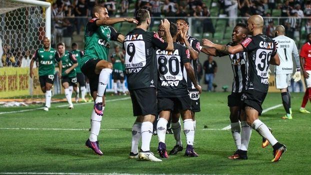 Na sua era de ouro, ninguém no Brasil decide tanto quanto o Atlético-MG