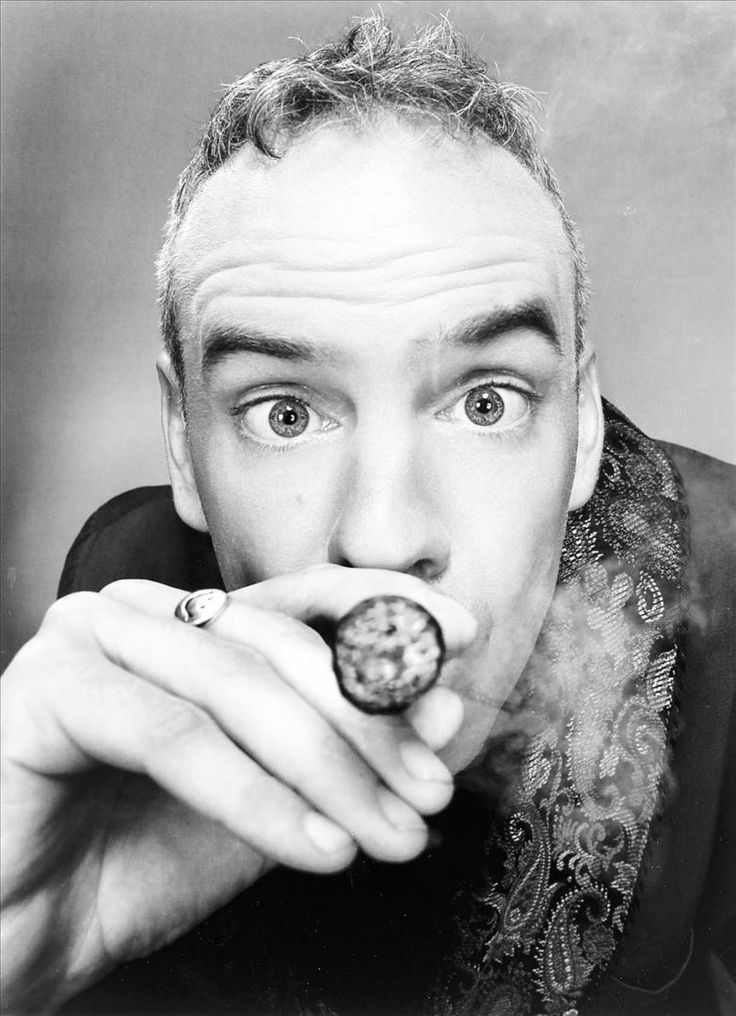 Norman Cook aka Fatboy Slim (DJ, musician, rapper and record producer) who lives in Hove, East Sussex