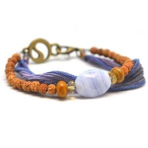 If you believe in yourself and love yourself, all things are possible! Bracelet by Energy Muse