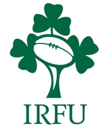 Ireland's Rugby Union symbol. I think. LOL =)