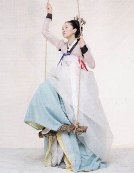Vogue Korea unknown issue Photographer: Gun-Ho Lee