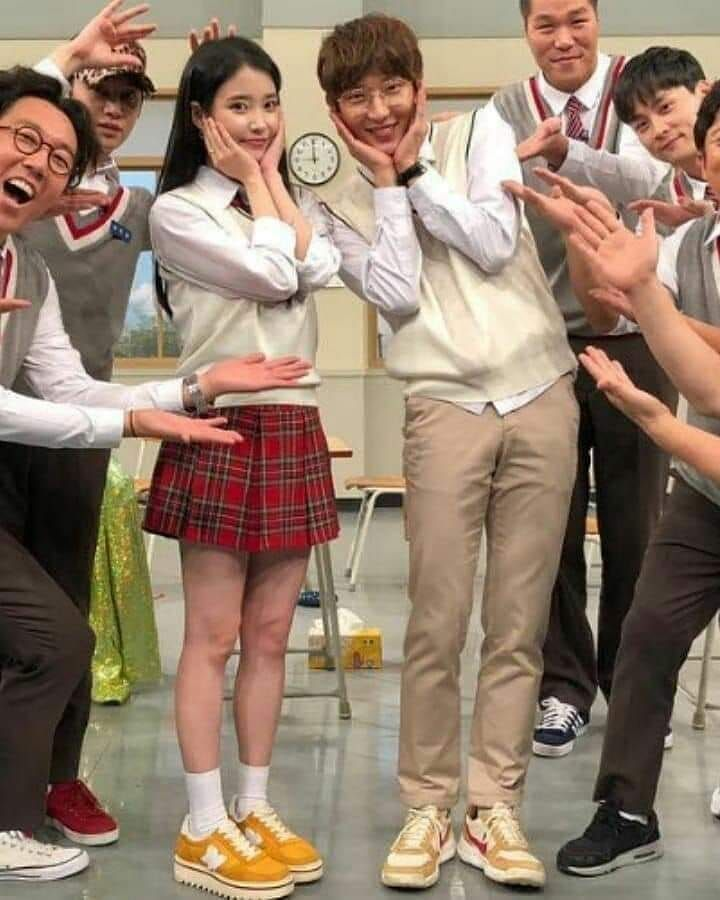 Knowing brother episode 152 -Twice sub Indonesia - YouTube