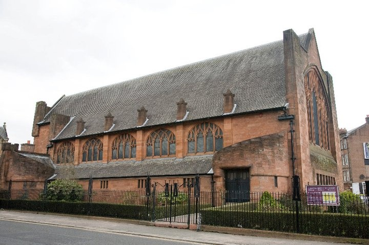 St. Matthews Church of the Nazarene, Paisley