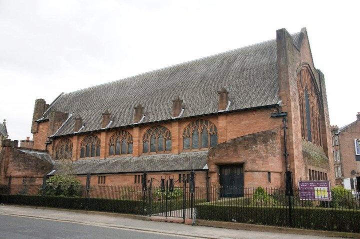 St. Matthews Church of the Nazarene, Paisley