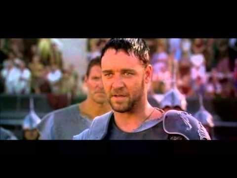 Gladiator - Trailer (Deutsch)