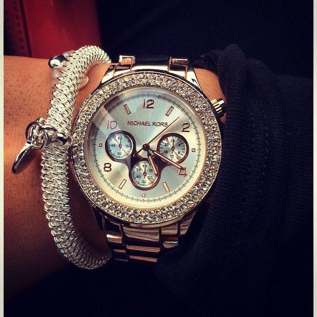 Michael Kors Watch #Watch