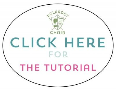 Free Baby Quilt Patterns featuring simple Turnstile Quilt Blocks! - The Polka Dot Chair