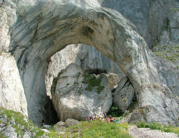 Piatra Craiului National Park Piatra Craiului Mountains