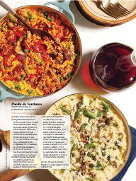 "To było w artykule ""Łatwe jak paella"" w publikacji ""Magazyn SHAPE 09/2014""."