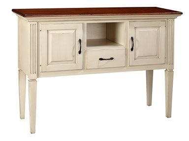Shop For Barkman Provence Server, And Other Dining Room Cabinets At High  Country Furniture U0026 Design In Waynesville, NC   North Carolina.