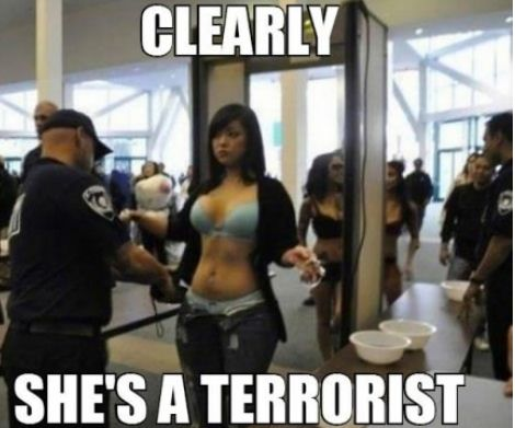 97aca4b83095aa5195c4cbc0e83a2ac1 airport security best jobs 13 best sexual quotes images on pinterest funny stuff, random,Funny Airport Quotes